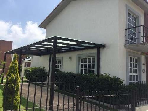 Casa En Venta Villas Del Campo Terreno Excedente Mod. Turkana