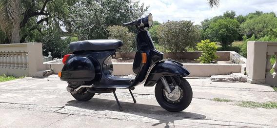 Piaggio Vespa Px Nv Lml 150cc