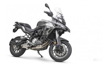 Xmotion Benelli Trk 502 Abs. Nuevas 2020