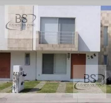 Venta Casas Santa Fé Juriquilla Querétaro Manzanares