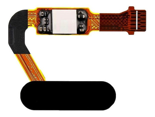Flex Huella Sensor Dactilar Boton Home Huawei P20 Pro