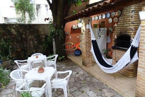 Apartamento Com Área Privativa Em Belo Horizonte - Barroca Por 290.000,00 À Venda - 343