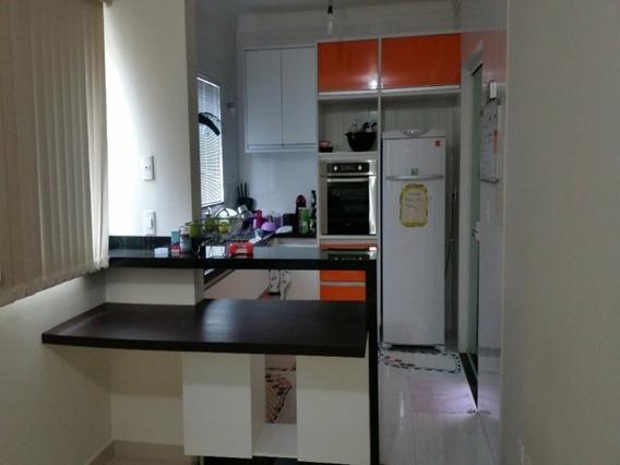 Casa A Venda, 2 Dormitorios, 2 Suites, 1 Vaga De Garagem, Pronto Para Morar - Ca00192 - 34460866