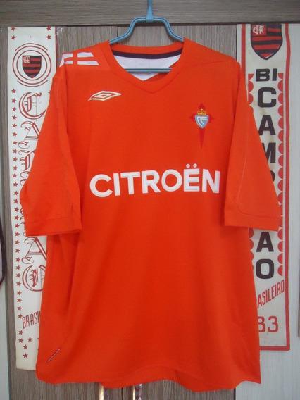 Camisa Celta De Vigo ( Espanha )