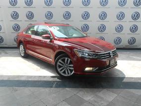 Volkswagen Passat 3.6 Dsg V6 At Ciz Tu Mejor Opcion