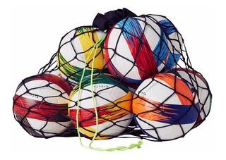 Bolsa Para Balones 10-14 Balones Clase De Deportes