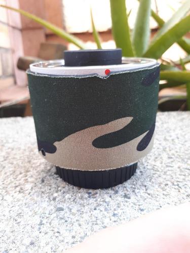 Teleconvertidor Canon Extender 2 X Lii