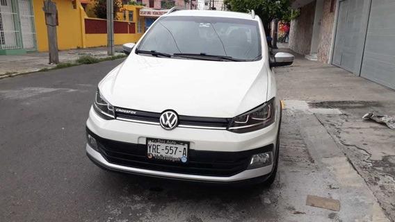 Volkswagen Crossfox 1.6 Pe Mt 2016