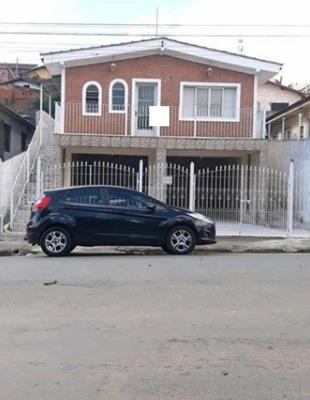 Casa Para Comprar No Parque Pinheiros Em Poços De Caldas/mg - 2614