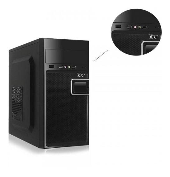 Computador Iv2541s Intel Core I5, 4gb, 500 Gb - Icc