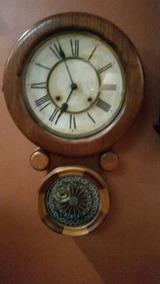 Relógio Ansônia 100% Original. Made In Usa.