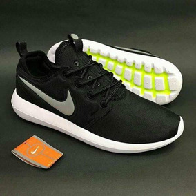 Nike Roshe Nengro En Varias Tallas