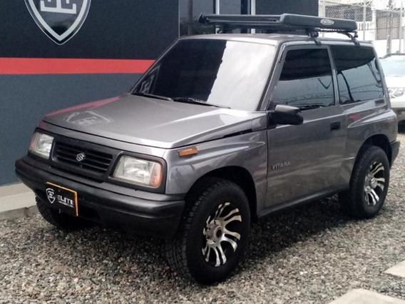 Chevrolet Vitara Gullermo