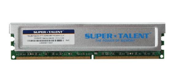 Memoria Supertalent 1gb Ddr2 800mhz Recoleta