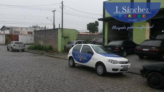 Terreno Para Locação Em Mogi Das Cruzes, Jundiapeba - 481_1-618218