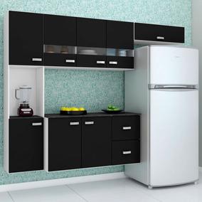 Cozinha Compacta 4 Peças Júlia Poquema