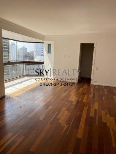Apartamentos - Real Parque - Ref: 14014 - L-14014