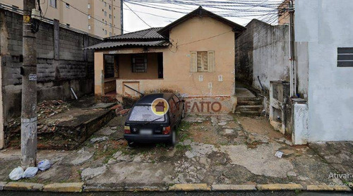 Imagem 1 de 1 de Terreno À Venda, 500 M² Por R$ 2.500.000,00 - Vila Moreira - Guarulhos/sp - Te0119