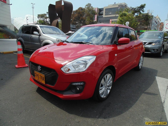 Suzuki Swift New Swift 1.2 Mt
