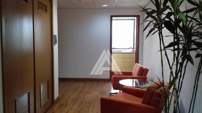 Sala Para Alugar, 346 M² Por R$ 15.000/mês - Paraíso - Santo André/sp - Sa0914