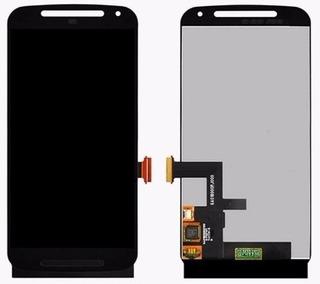 Modulo Motorola Moto G4 Plus Xt1641 Instalado