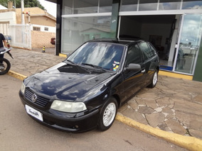 Volkswagen Gol 1.0 16v Power 2002