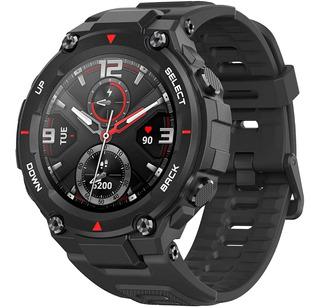 Reloj Smartwatch Xiaomi Amazfit T Rex Casio Shop Oficial
