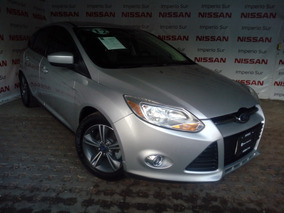 Ford Focus Hb Se Sport At