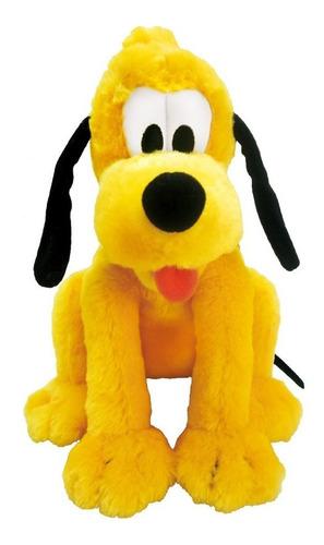 Imagen 1 de 2 de Peluche Interactivo Perro Pluto