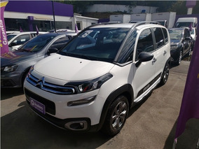 Citroen Aircross 1.6 Vti 120 Flex Start Shine Eat6