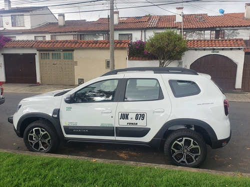 Renault Duster Duster 4x4 Outsider