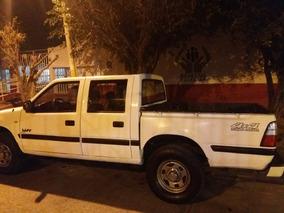 Chevrolet Luv Turbo Disel 2800 4x4