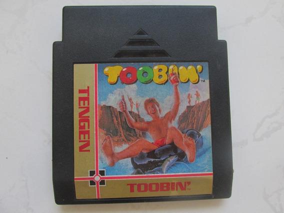 Toobin Nes Tengen