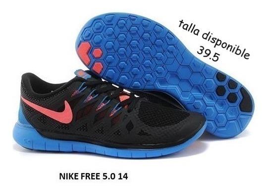 Nike Free 5.0 14