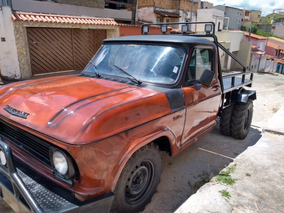Chevrolet Caminhonete Filipada