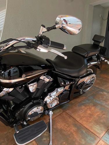 Yamaha Midnight Star 1300