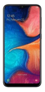 Celular Samsung Galaxy A20 Dual 32gb 3gb Ram A205