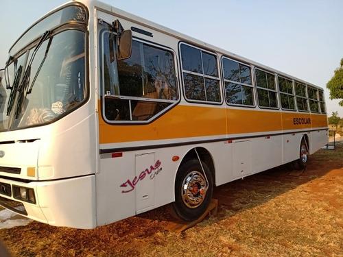Imagem 1 de 4 de Ônibus Ford 1618 1996