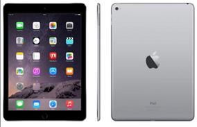 iPad Air 2 (a1566) 64gb Cinza Espacial Só Wifi