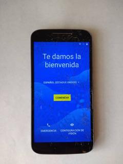 Motorola Moto G4 Xt1621 16gb Doble Sim Usado