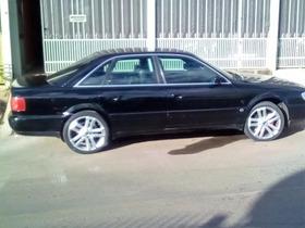 Audi A6 1995 Para Retirada De Peças