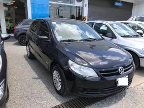 Volkswagen Gol 1.6 I Power 601 3 Puertas