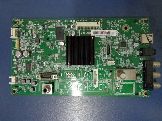 Placa Principal Philips 32phg4900/78 715g6836-m01-000-004k