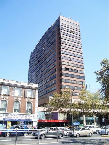 Flamante Oficina Edificio Forum