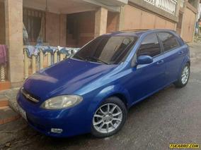 Chevrolet Optra Sincronico Hb Lt