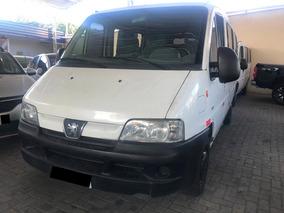 Peugeot Boxer Van 2.8 Hdi 330m Médio 5p