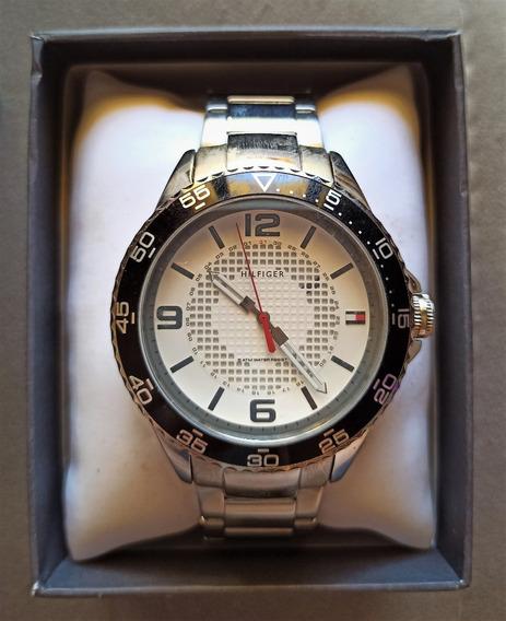 Relógio Masculino Tommy Hilfiger (novo)