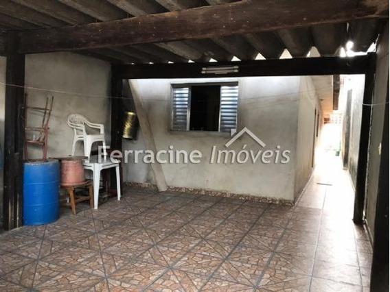 01132 - Casa 1 Dorm, Parque São Miguel - Guarulhos/sp - 1132