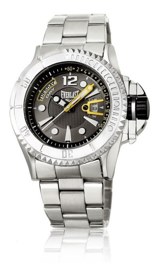 Relógio Analógico Everlast E394