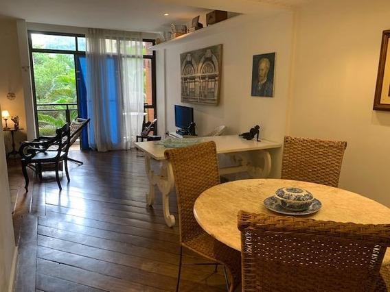 Apartamento Em Gávea, Rio De Janeiro/rj De 120m² 3 Quartos Para Locação R$ 5.000,00/mes - Ap372748